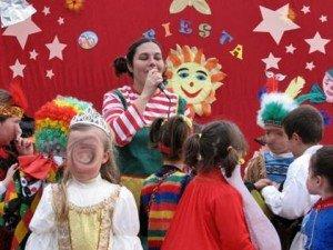 Animaciones fiestas infantiles Granada