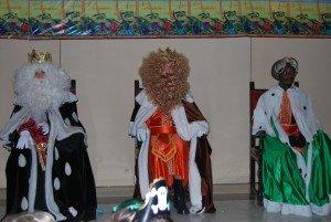 Navidad Reyes Magos Granada