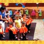 Animadores fiestas carnaval en Granada