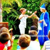 Fiestas temáticas Granada