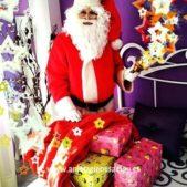 Fiestas de navidad para niños en Granada